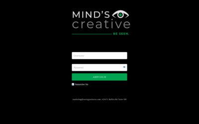 Minds Eye Creative