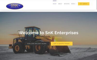 SNK Enterprises